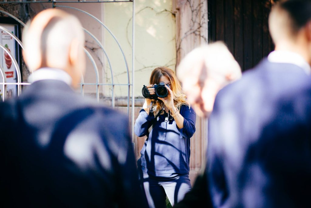 Hochzeitsfotografin Julia Knörzer