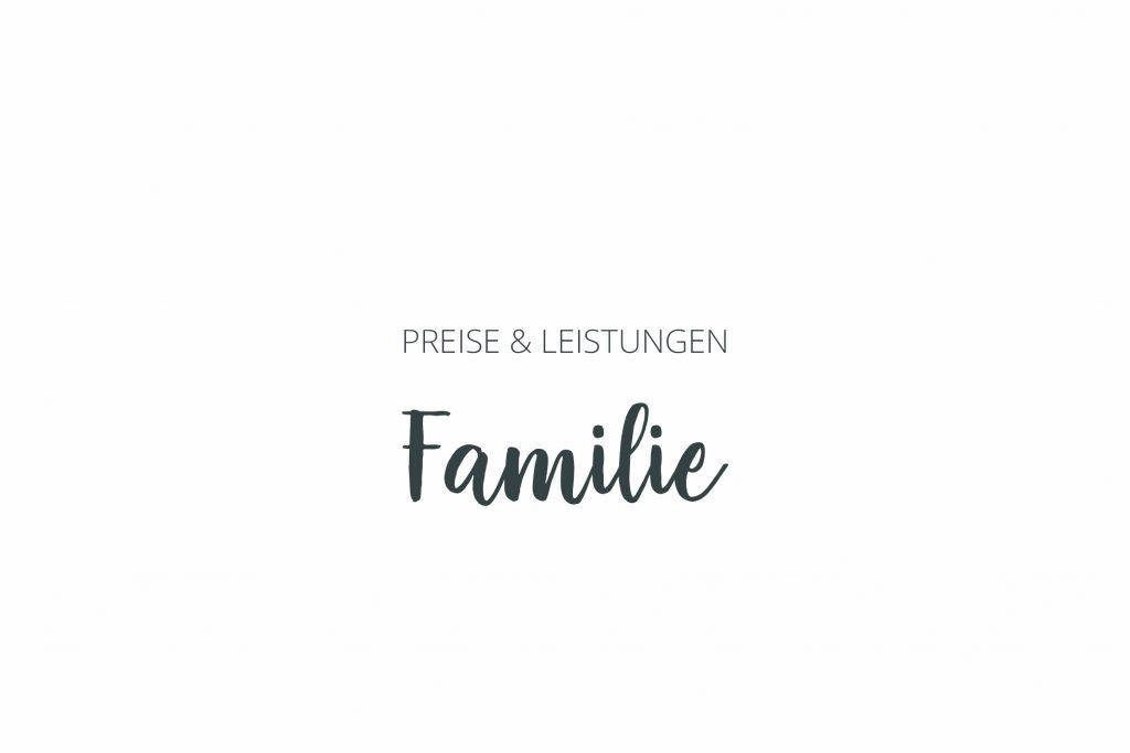 Preise und leistungen Familie Fotografie aschaffenburg