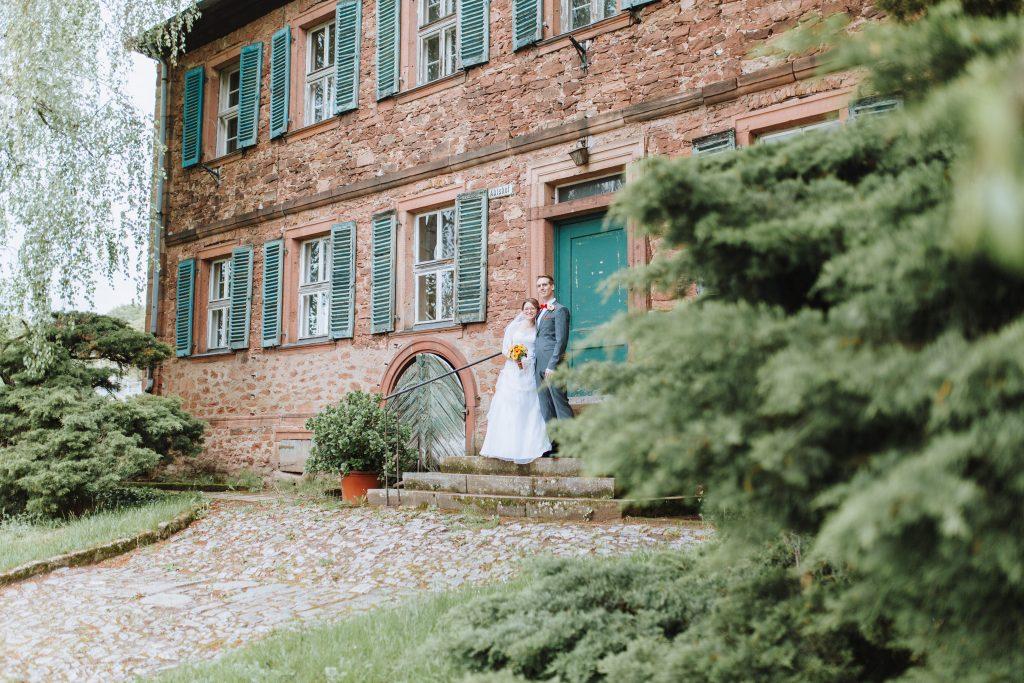 Hochzeitreportage Hofgut Hörstein Fotograf Aschaffenburg Susanne & Ben
