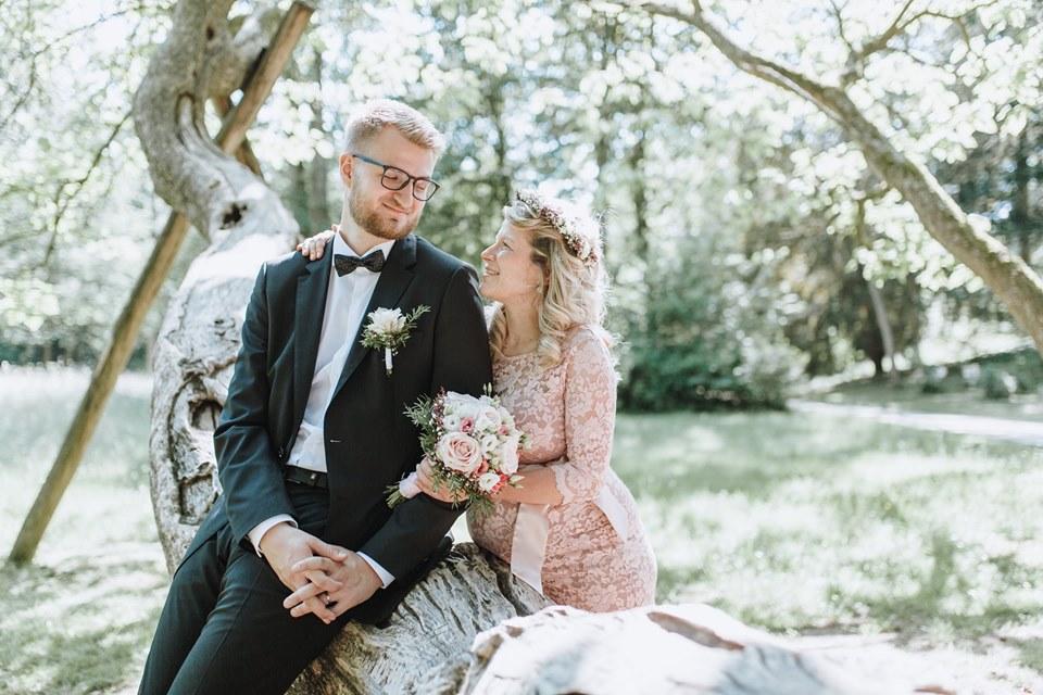 Fotograf - Hochzeitsbilder in Groß-Zimmern Großumstadt