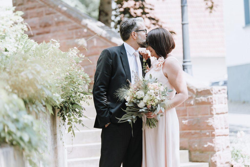Marijana & Thorsten Standesamtliche Hochzeit Glattbach