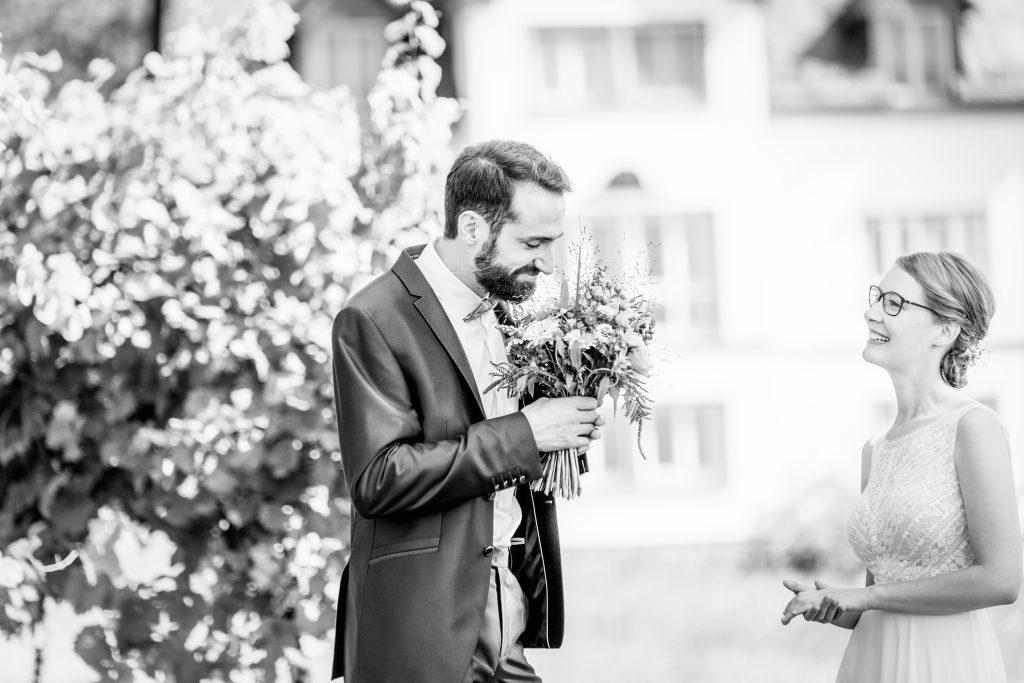 Eva & Klaus Hochzeitsreportage