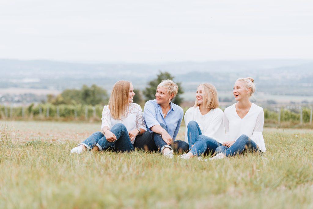 Familienbilder Geschwisterfotos in Aschaffenburg