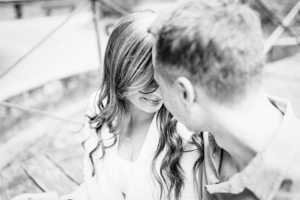Isabel & Benni Verlobungsshooting Hochzeitsfotograf