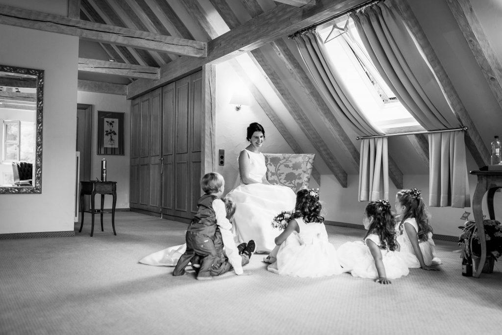 Kristina & Thomas Hochzeitsreportage