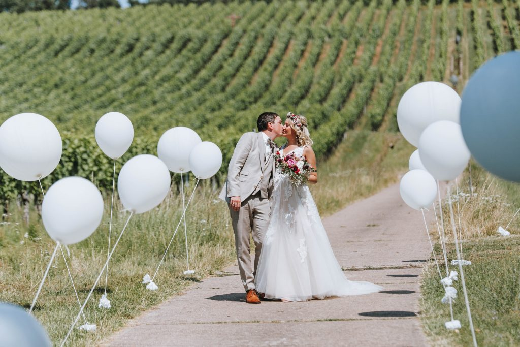 Larissa & Manuel Hochzeitsreportage