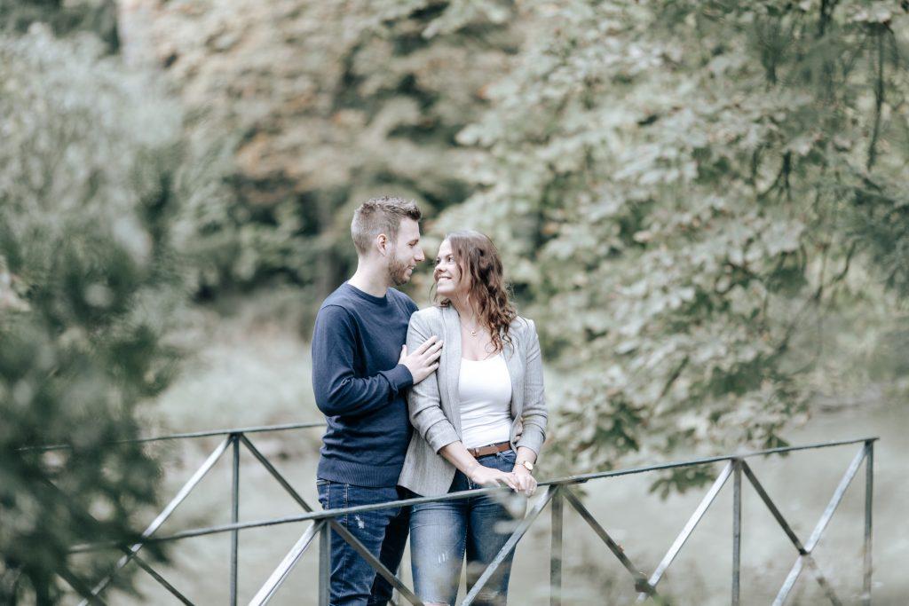 Madeleine & Alex Verlobungsshooting Hochzeitsfotograf