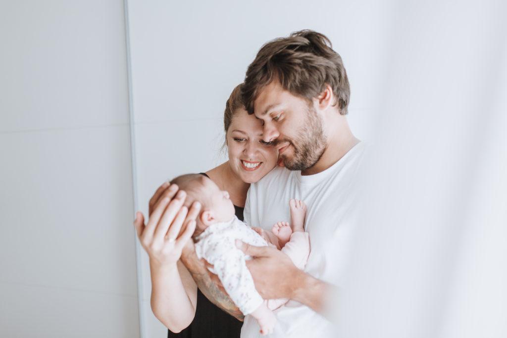 Newbornshooting Babybilder Aschaffenburg Goldbach Hanau