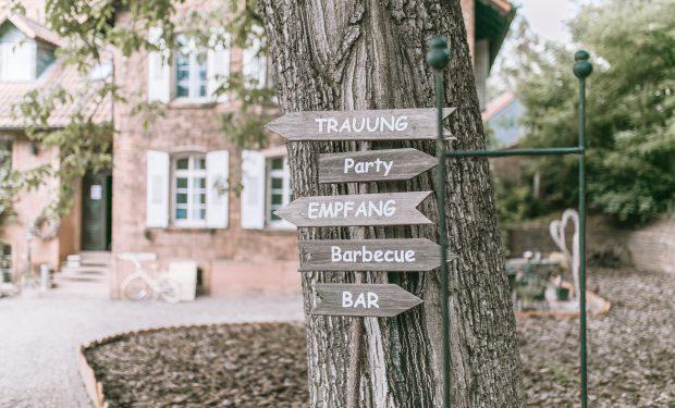 Obermühle Langenselbold Hochzeitslocation