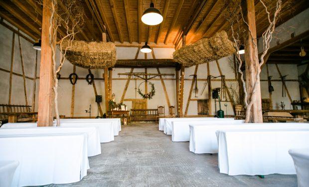 BURGHOF EVENTLOCATION Hochzeitsfotograf